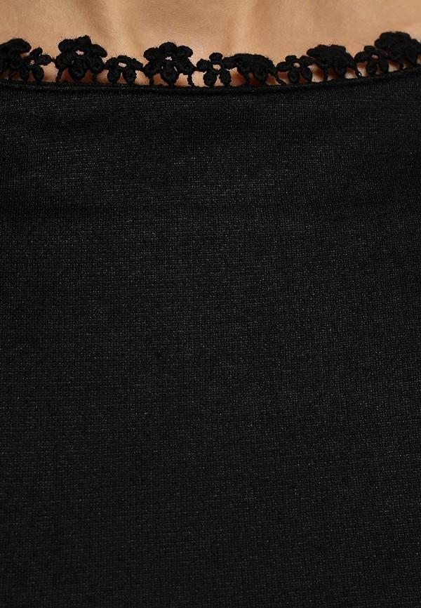 Платье-мини AngelEye London J09657: изображение 5