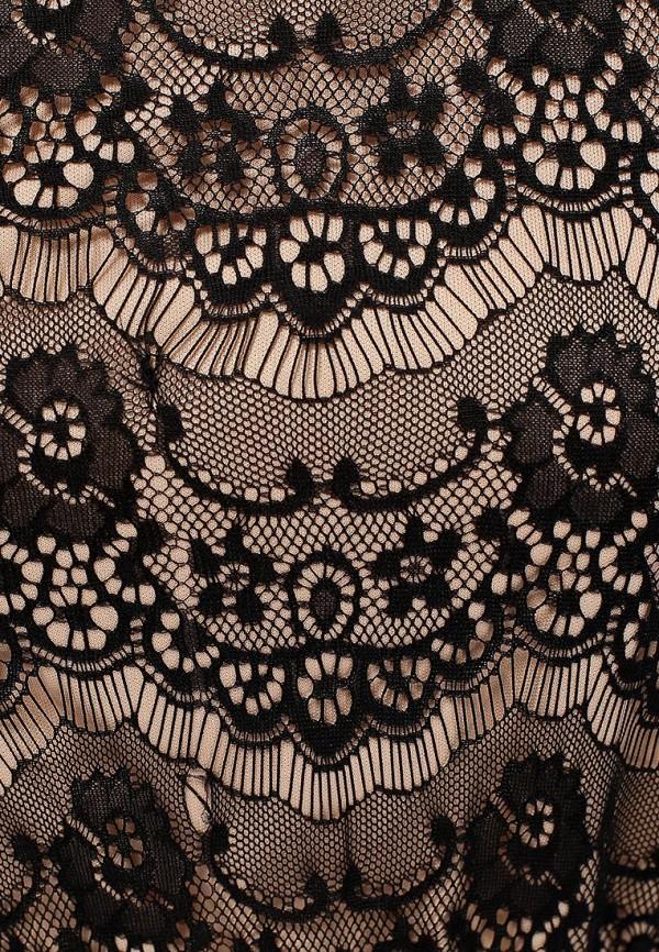 Платье-мини AngelEye London J09650: изображение 5