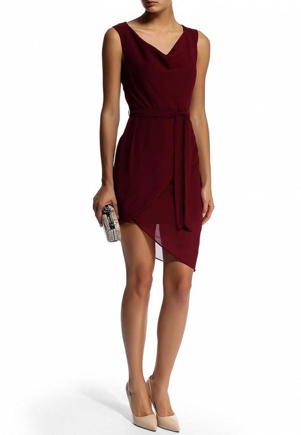 Платье-мини AngelEye London J09680: изображение 7
