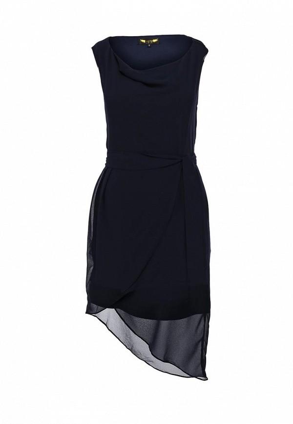 Платье-миди AngelEye London J09680: изображение 2