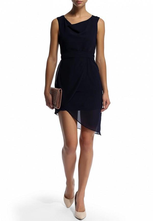 Платье-миди AngelEye London J09680: изображение 6