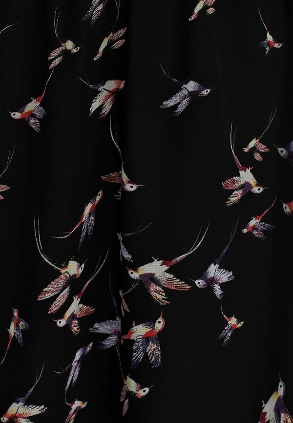 Платье-мини AngelEye London J09659: изображение 4