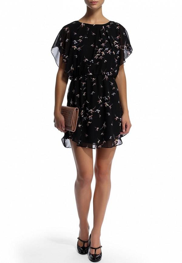 Платье-мини AngelEye London J09659: изображение 6