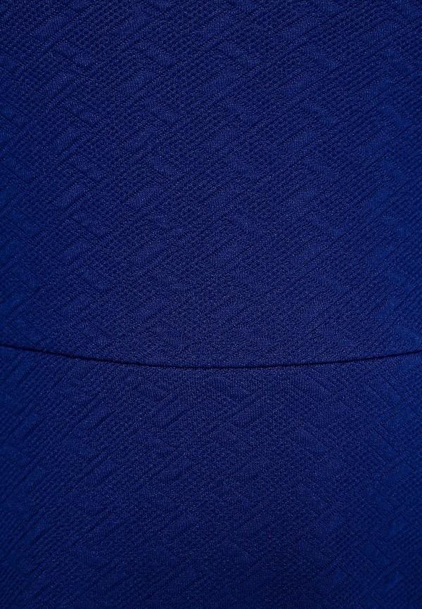 Платье-мини AngelEye London J09701: изображение 4