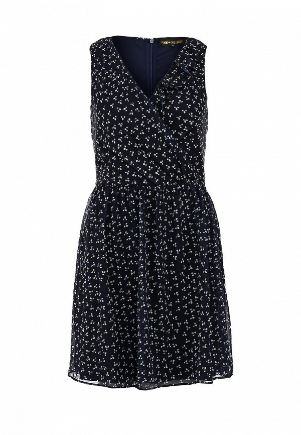 Платье-мини AngelEye London J09658: изображение 2
