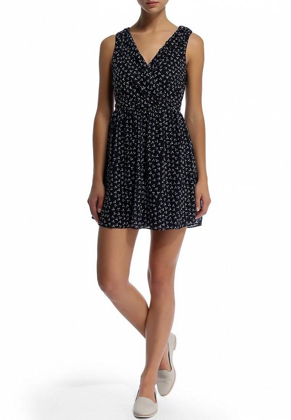 Платье-мини AngelEye London J09658: изображение 6