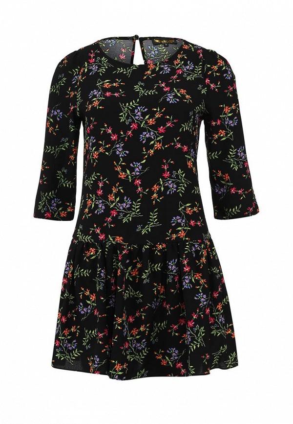 Платье-мини AngelEye London J09678: изображение 2