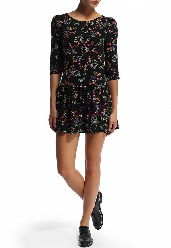 Платье-мини AngelEye London J09678: изображение 6
