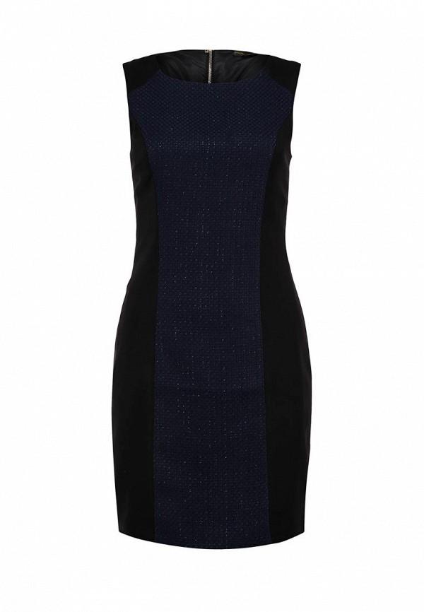 Платье-мини AngelEye London J09707: изображение 2