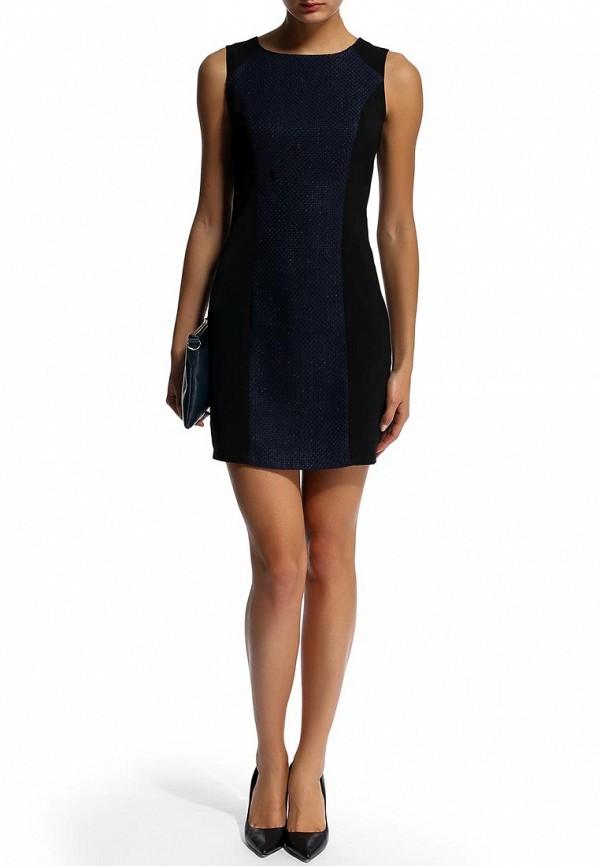 Платье-мини AngelEye London J09707: изображение 6