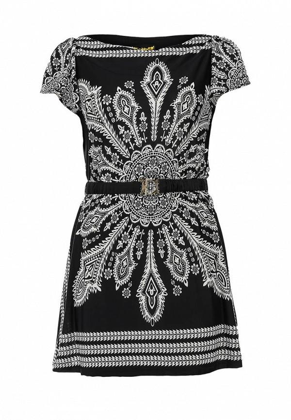 Платье-мини AngelEye London J010215: изображение 2