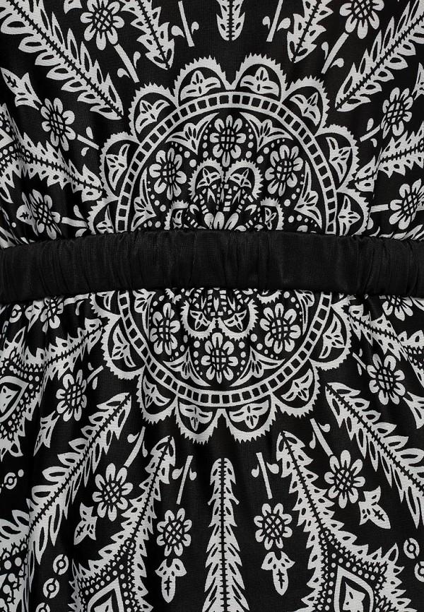Платье-мини AngelEye London J010215: изображение 4