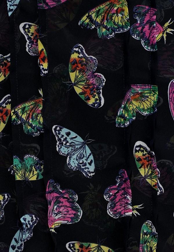 Блуза AngelEye London J09665: изображение 4