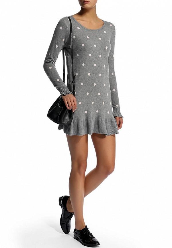 Вязаное платье AngelEye London M010195: изображение 7