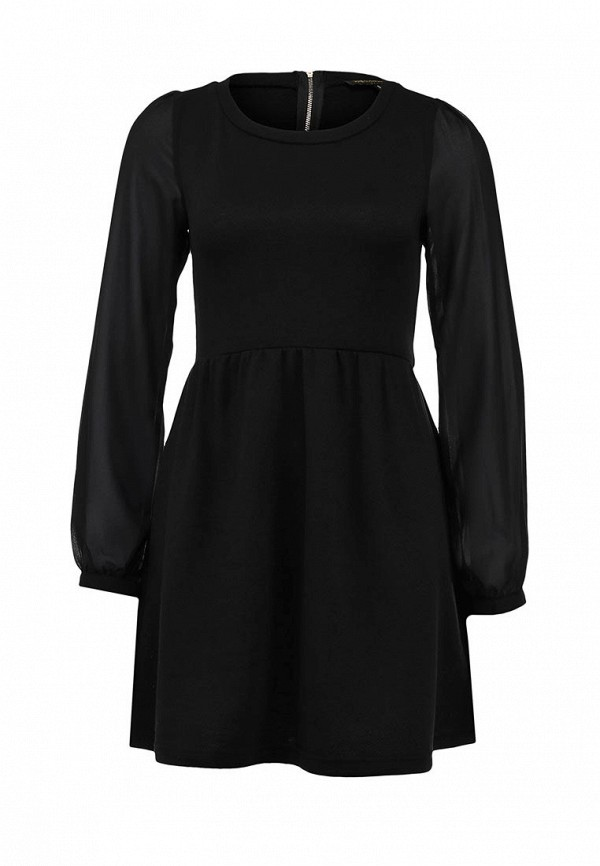 Платье-мини AngelEye London J09761: изображение 2