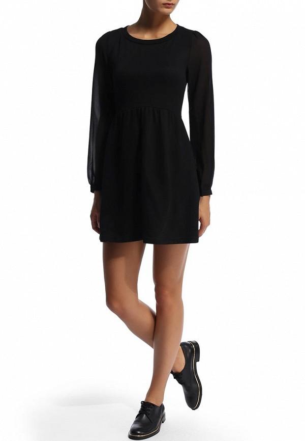 Платье-мини AngelEye London J09761: изображение 6