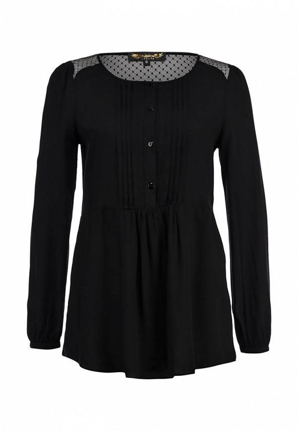 Блуза AngelEye London J09705: изображение 2