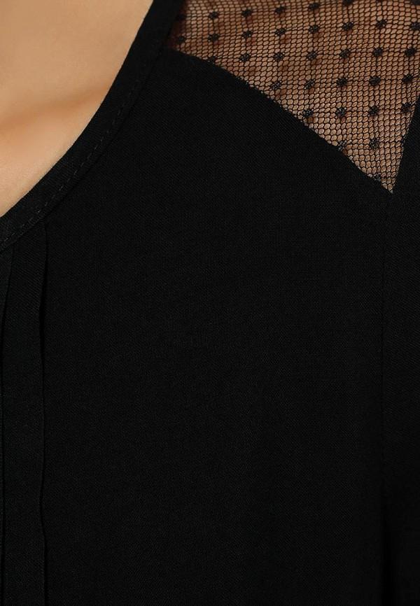 Блуза AngelEye London J09705: изображение 4