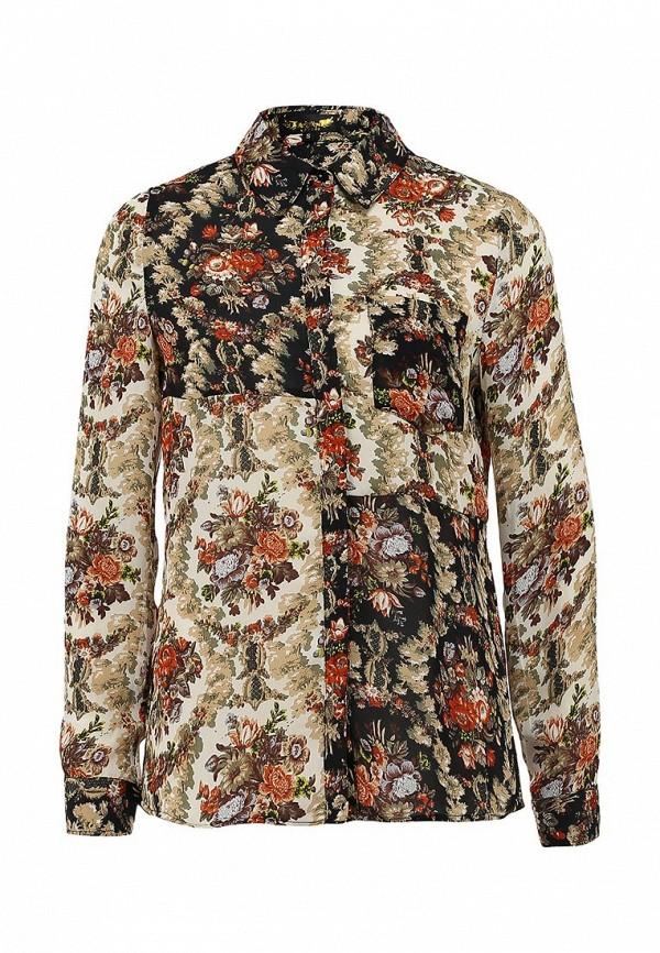 Блуза AngelEye London J010694: изображение 4