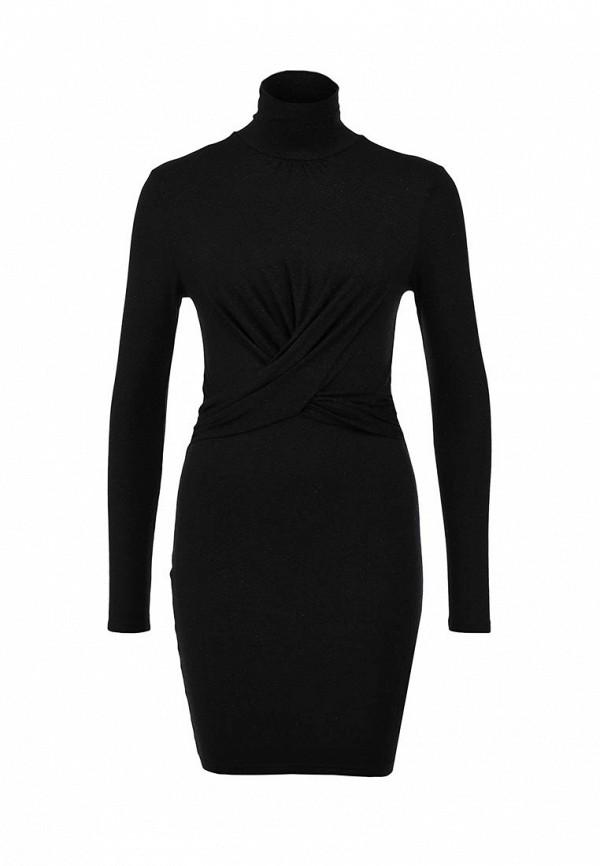 Платье-мини AngelEye London J09739: изображение 2