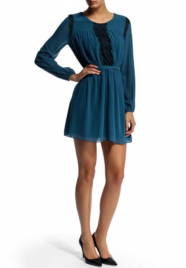 Платье-мини AngelEye London J09743: изображение 7