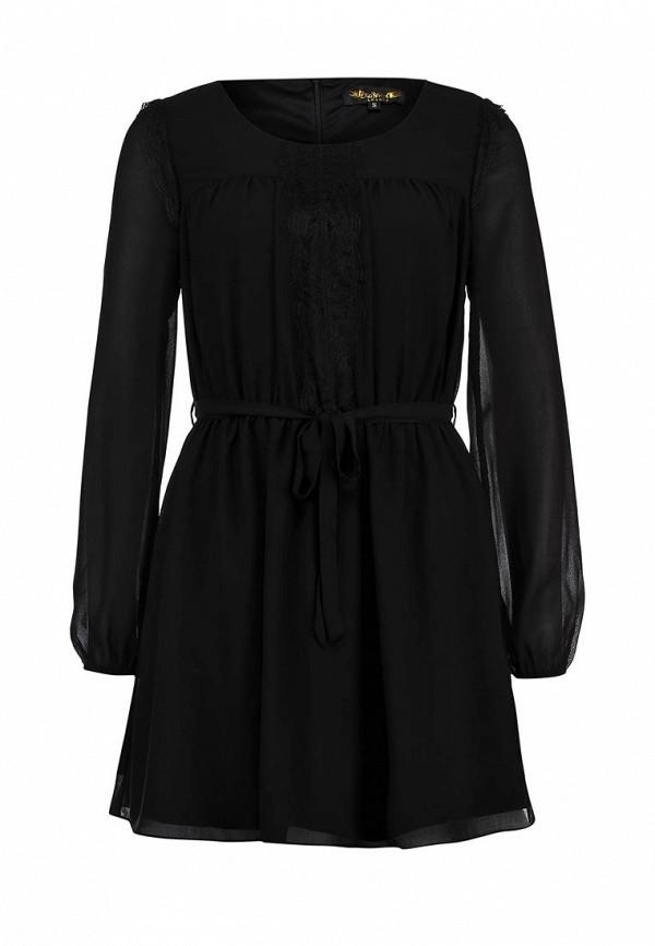 Платье-мини AngelEye London J09743: изображение 5