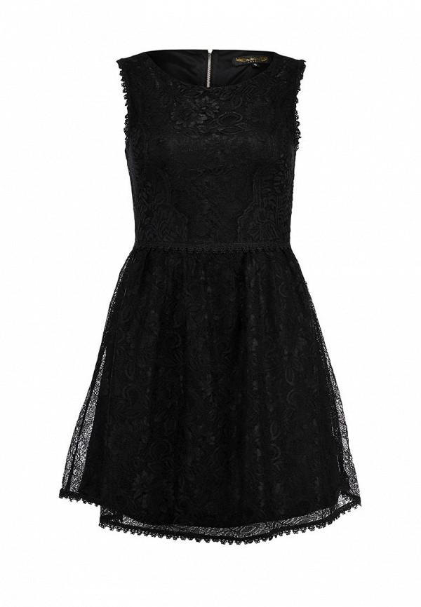 Платье-мини AngelEye London J09780: изображение 2