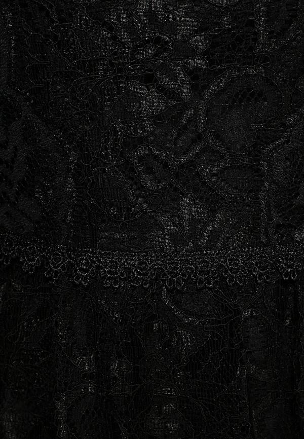 Платье-мини AngelEye London J09780: изображение 4
