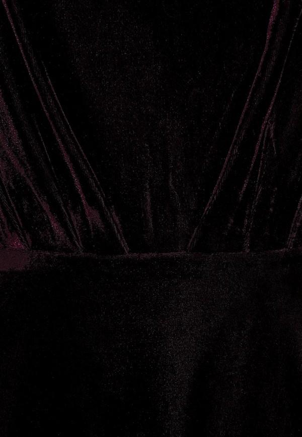 Платье-мини AngelEye London J09789: изображение 4