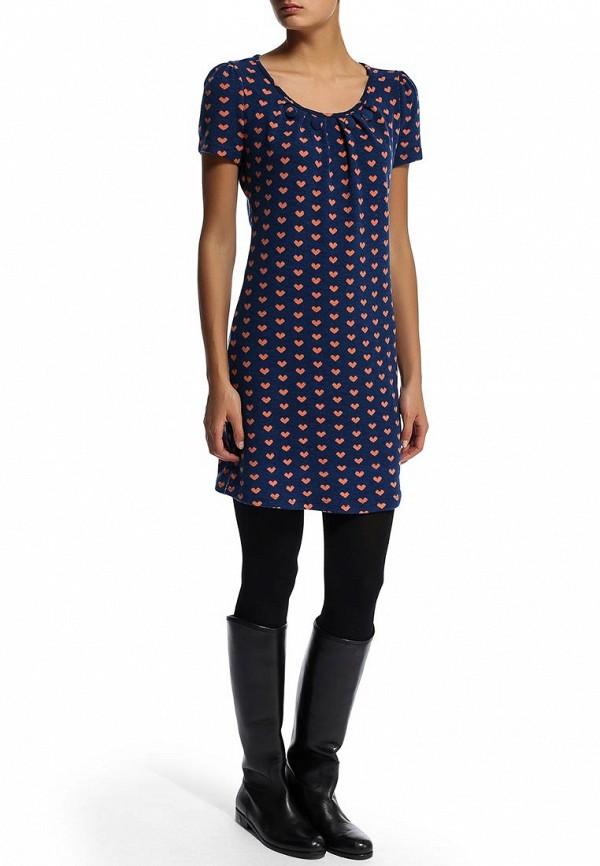 Вязаное платье AngelEye London J010212: изображение 7
