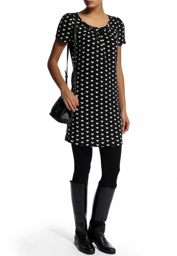 Вязаное платье AngelEye London J010212: изображение 6