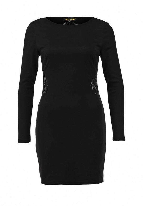 Платье-мини AngelEye London J09782: изображение 2