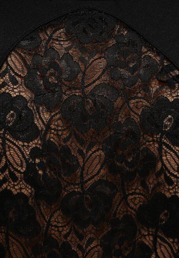 Платье-мини AngelEye London J09782: изображение 4