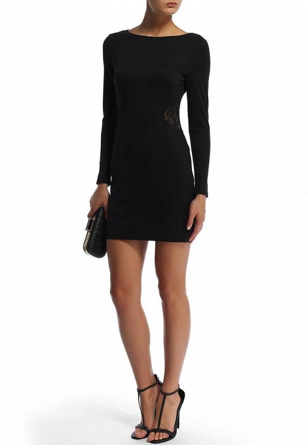 Платье-мини AngelEye London J09782: изображение 6