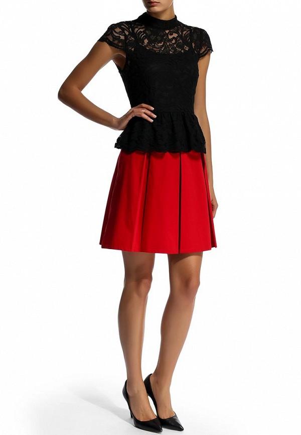 Блуза AngelEye London J010230: изображение 6