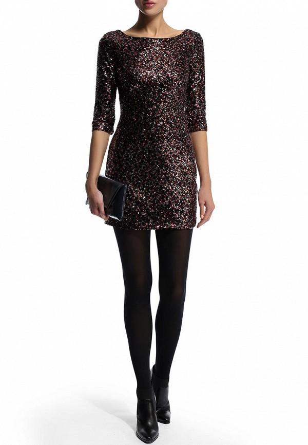 Платье-мини AngelEye London J010224: изображение 7