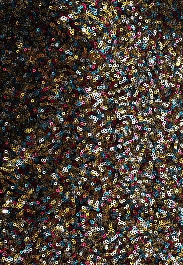 Платье-мини AngelEye London J010224: изображение 12