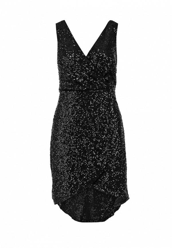 Платье-мини AngelEye London J010220: изображение 2