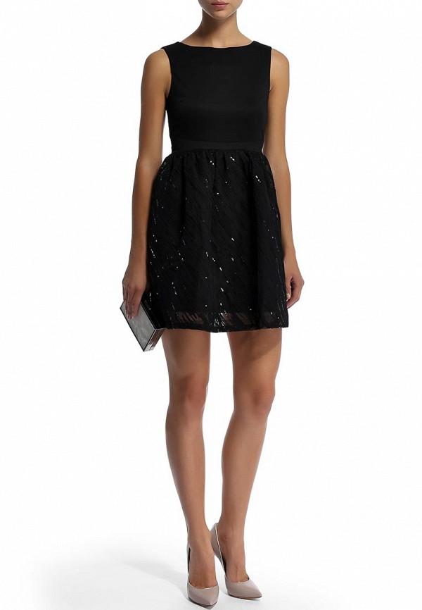 Платье-мини AngelEye London J010225: изображение 6