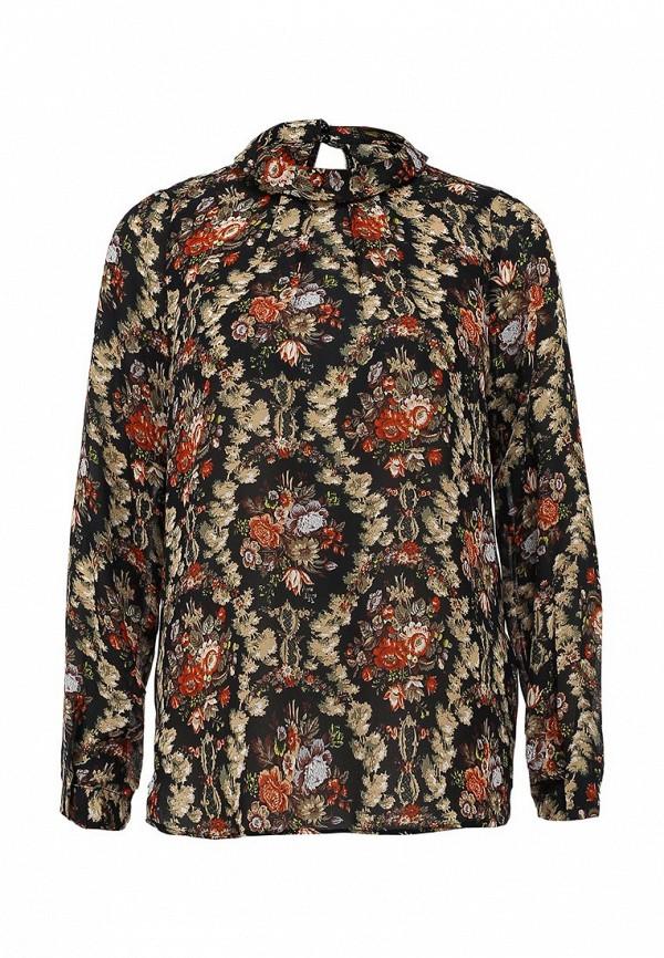 Блуза AngelEye London J010759: изображение 4