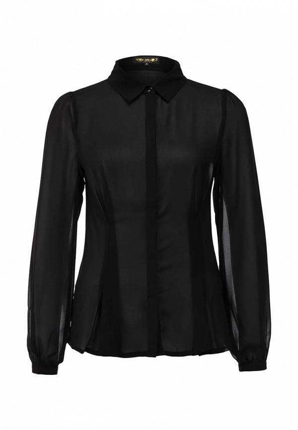 Блуза AngelEye London J09653: изображение 2
