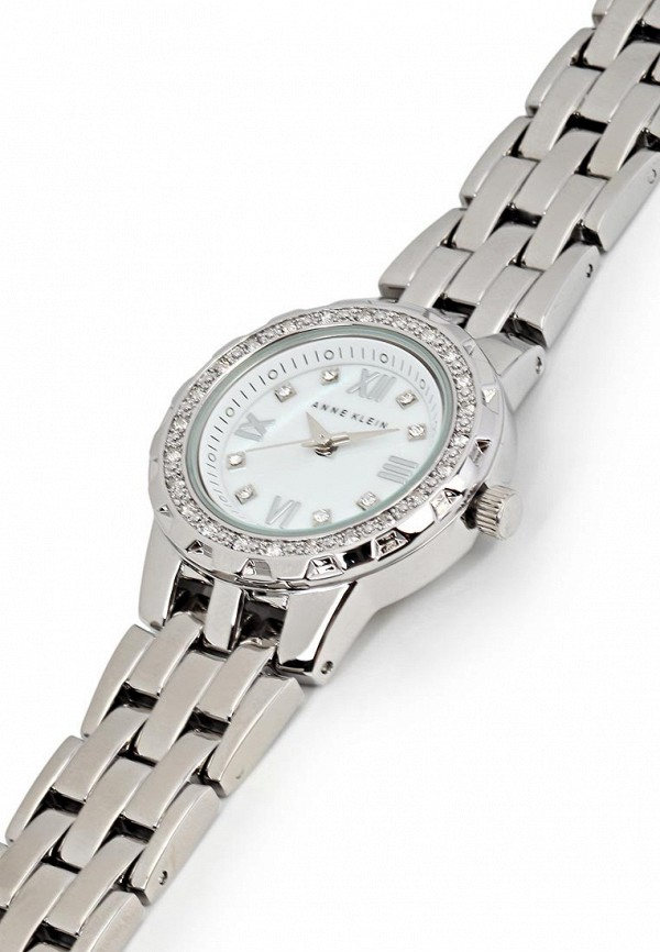 Часы Anne Klein 1509MPSV: изображение 4
