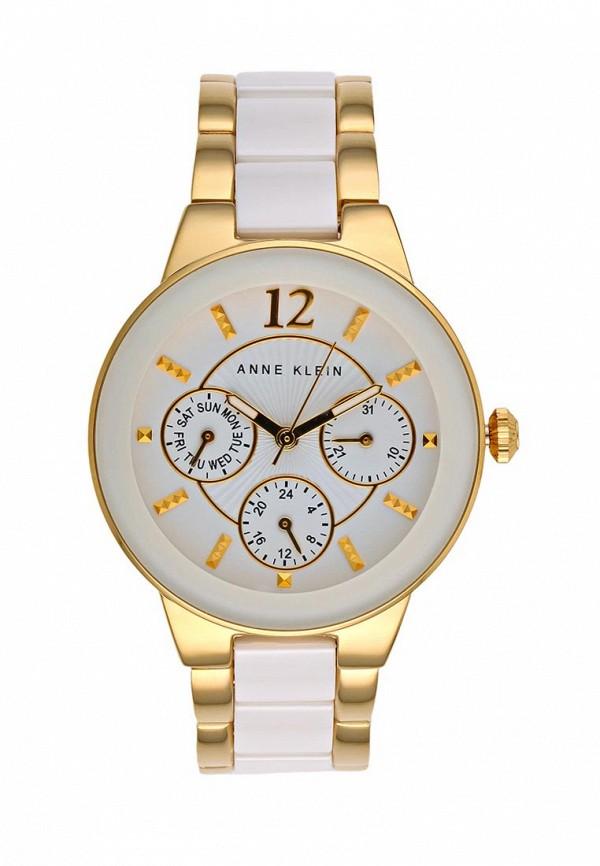 Часы Anne Klein 1628WTGB: изображение 2