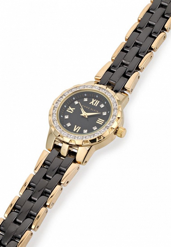 Часы Anne Klein 9456BKGB: изображение 5