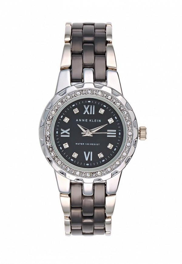 Часы Anne Klein 9457BKSV: изображение 5