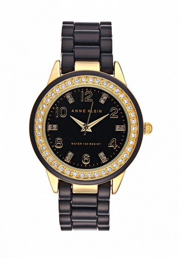Часы Anne Klein 9956BKBK: изображение 2