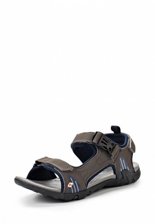 Мужские сандалии Anta A1797-1: изображение 2
