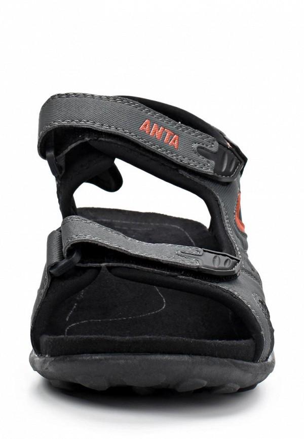 Мужские сандалии Anta A1798-1: изображение 4