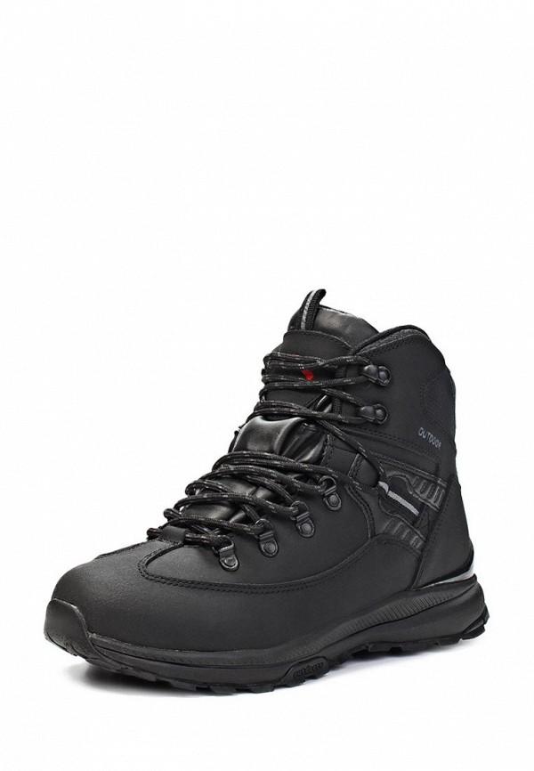 Спортивные мужские ботинки Anta A 9097-3: изображение 1