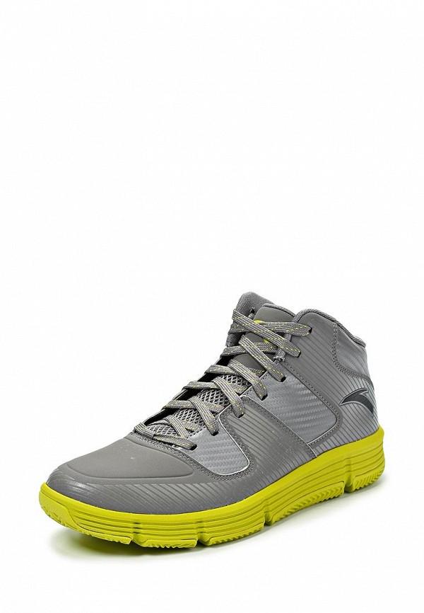 Мужские кроссовки Anta 81311151-4: изображение 1